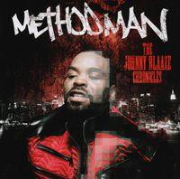 Method Man - Johnny Blaze Chronicles