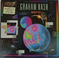 Graham Nash - Innocent Eyes