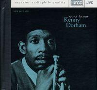 Kenny Dorham - Quiet Kenny (remastered)