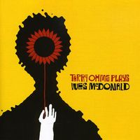 Terry Ohms - Terry Ohms Plays Wes McDonald