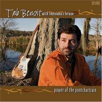 Tab Benoit - Power of the Pontchartrain
