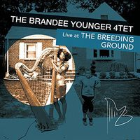 Brandee Younger - Brandee Younger 4Tet