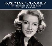Rosemary Clooney - Best Of The Singles 1946-1953 [Digipak] (Ger)