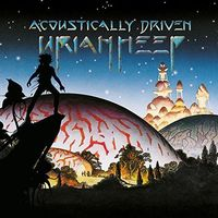 Uriah Heep - Acoustically Driven: Limited [Import]