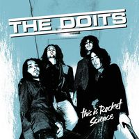 The Doits - This Is Rocket Science
