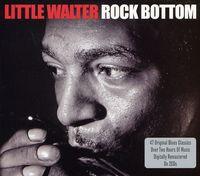 Little Walter - Rock Bottom [Import]