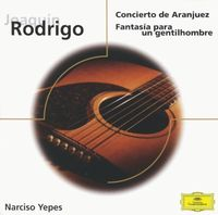 De Paco Lucia - Concierto De Aranjuez