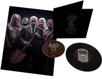 Bloodbath - The Arrow Of Satan Is Drawn [Import CD/7in]