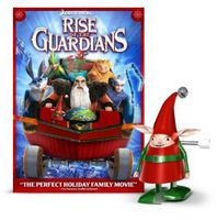 Rise Of The Guardians - Rise of the Guardians