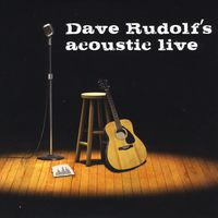 Dave Rudolf - Acoustic Live
