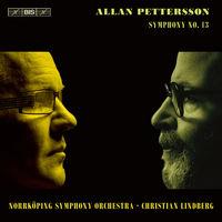 Lindberg - Allan Pettersson: Symphony No. 13