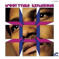 McCoy Tyner - Expansions [Vinyl]