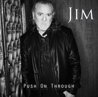 Jim Jidhed - Push On Through