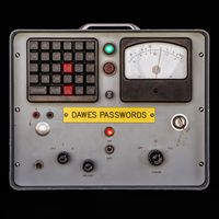Dawes - Passwords [LP]