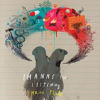 Chris Thile - Thanks For Listening [LP]