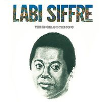 Labi Siffre - Singer & the Song