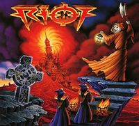 Riot - Sons Of Society