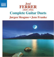 Ferrer / Skogmo / Franke - Complete Guitar Duets