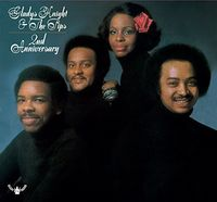 Gladys Knight & The Pips - 2nd Anniversary (Dlx) (Mlps) (Rmst) (Spa)