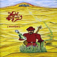 Moon Safari - Blomljud [Import]