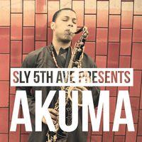 Sly5thave - Akuma