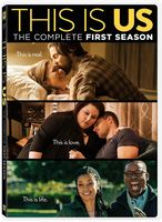 This Is Us [TV Series] - This Is Us: The Complete First Season