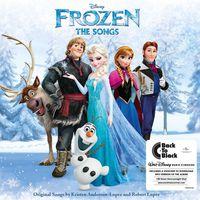 Frozen [Disney Movie] - Frozen: The Songs [Vinyl]