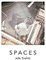 Nils Frahm - Spaces [With Booklet]