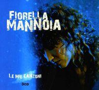 Fiorella Mannoia - Fiorella Mannoia [Import]