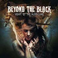 Beyond The Black - Heart Of The Hurricane [2LP]