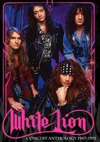 White Lion - Concert Anthology 1987-1991