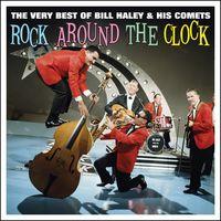 Bill Haley & His Comets - Rock Around The Clock Very Best Of (Uk)
