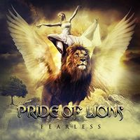 Pride Of Lions - Fearless [Import Vinyl]