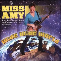 Miss Amy - Wide Wide World