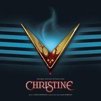 John Carpenter - Christine (Score) / O.S.T. (Blue) [Colored Vinyl]
