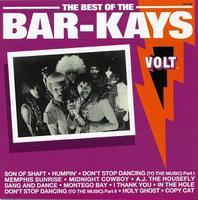 Bar-Kays - Best of
