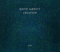 Keith Jarrett - Creation