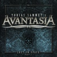 Avantasia - Los in Space PT. 2