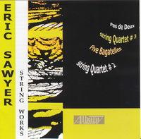 Eric Sawyer - String Works