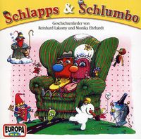 Reinhard Lakomy - Schlapps Und Schlumbo [Import]