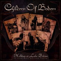 Children Of Bodom - Holiday At Lake Bodom: 15 Years Of Wasted Youth