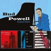 Bud Powell - 3 Essential Albums
