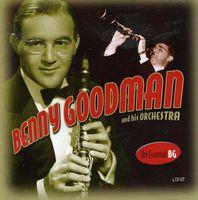 Benny Goodman - Essential (Box)