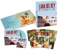 Lana Del Rey - Honeymoon [Limited Edition Box Set]