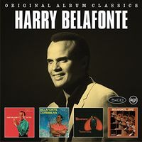 Harry Belafonte - Original Album Classics