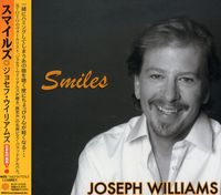 Joseph Williams - Smiles (Jpn)