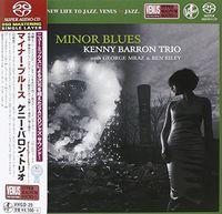 Kenny Barron - Barron, Kenny : Minor Blues