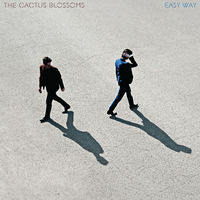 The Cactus Blossoms - Easy Way [Indie Exclusive Limited Edition LP]