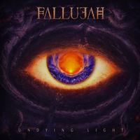 Fallujah - Undying Light [Orange / Beige Swirl LP]