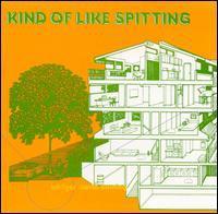 Kind Of Like Spitting - Bridges Worth Burning [Download Included]